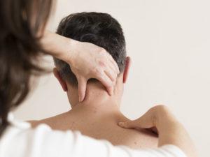Chronische Krankheiten und Schmerzen  mit sanfter Chiropraktik und ganzheitlicher Schmerztherapie behandeln