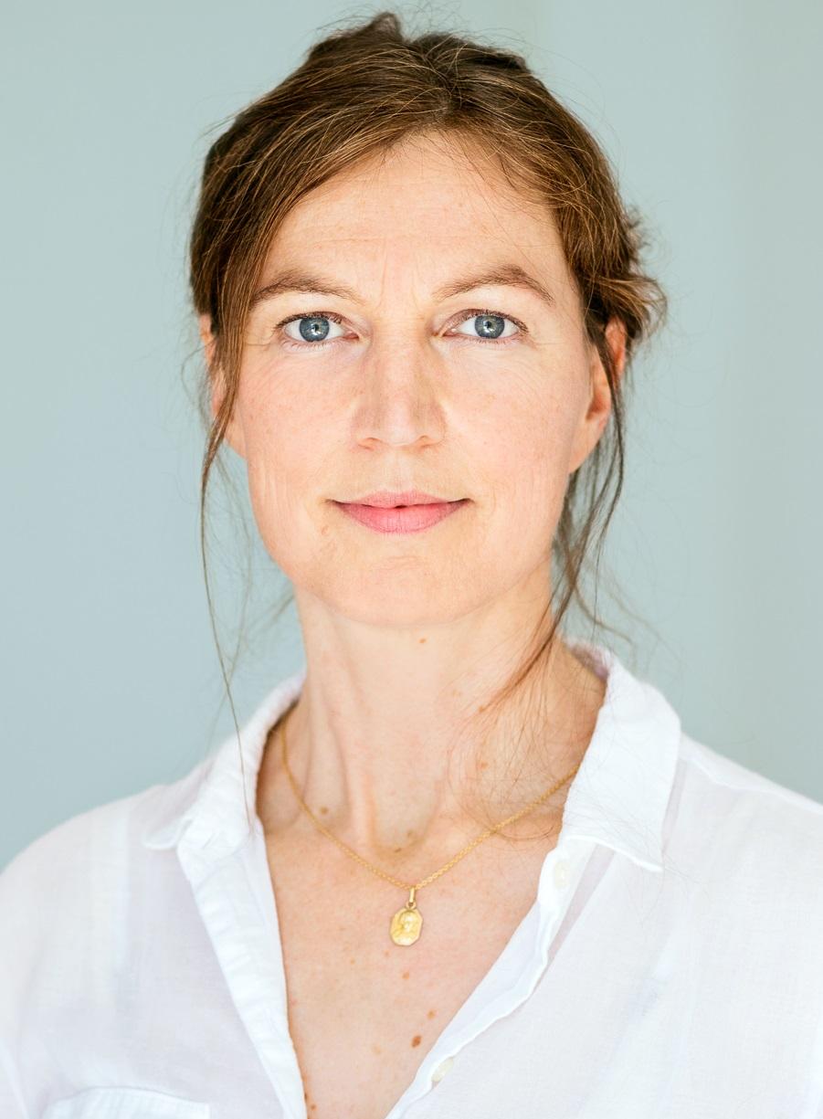 Schmerztherapeutin Ilke Haasper – ganzheitliche Schmerztherapie und sanfte Chiropraktik in der Kölner Innenstadt/Zentrum.